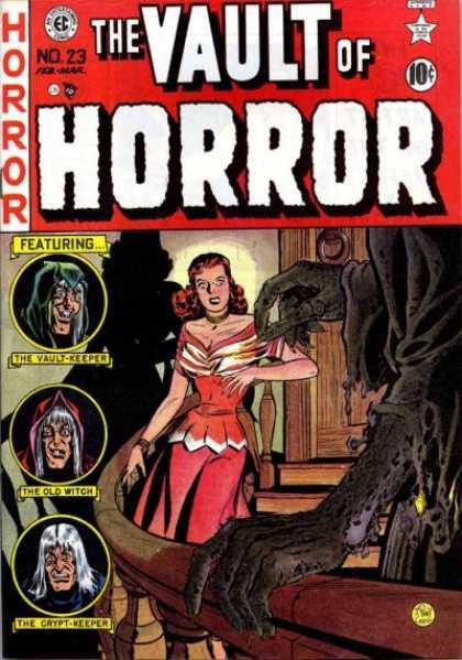 Vault of Horror 23