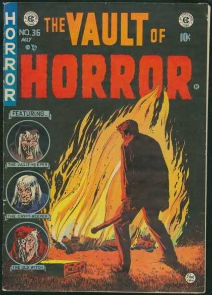 Vault of Horror 36