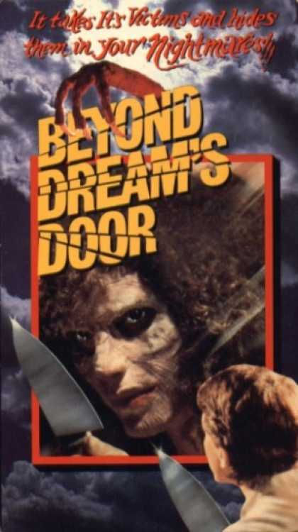 VHS Videos - Beyond Dream's Door