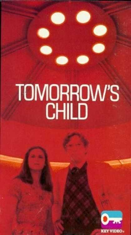 VHS Videos - Tomorrow's Child