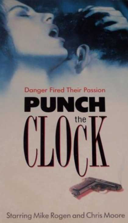 VHS Videos - Punch the Clock