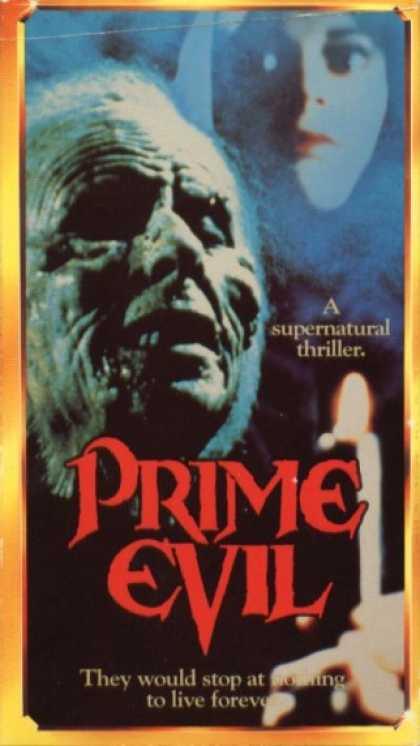 Prime Evil Movie
