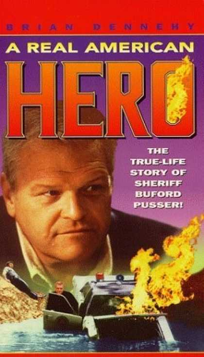 VHS Videos - Real American Hero United American