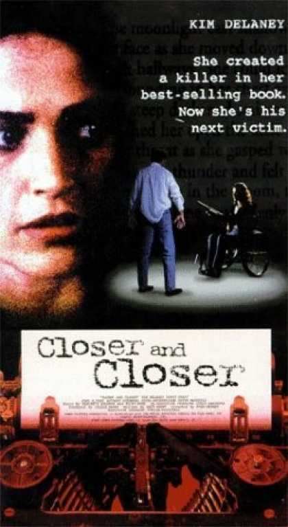 VHS Videos - Closer and Closer