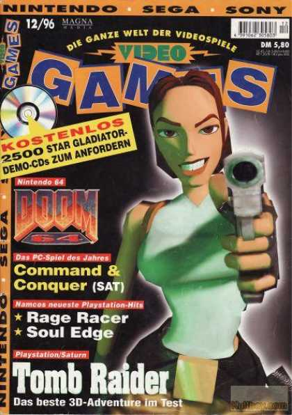 Video Games - 12/1996