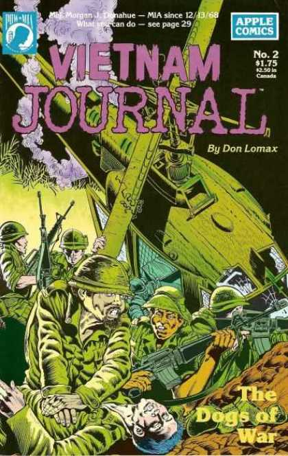 Vietnam Journal 2