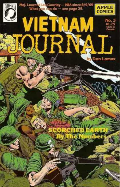 Vietnam Journal 3