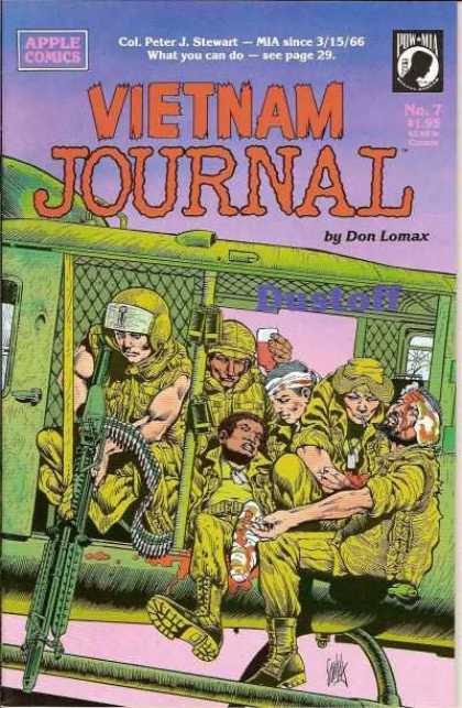 Vietnam Journal 7