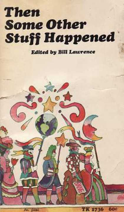 Vintage Books - Then Some Other Stuff Happened: A New History of America - Bill Lawrence