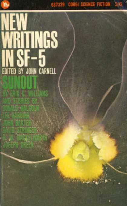 Vintage Books - New Writings In Sf-5