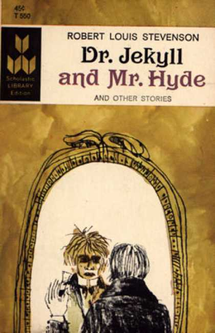 Vintage Books - Dr. Jekyll and Mr. Hyde and Other Stories