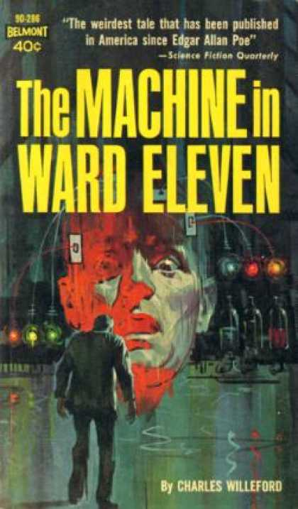 Vintage Books - The Machine In Ward Eleven