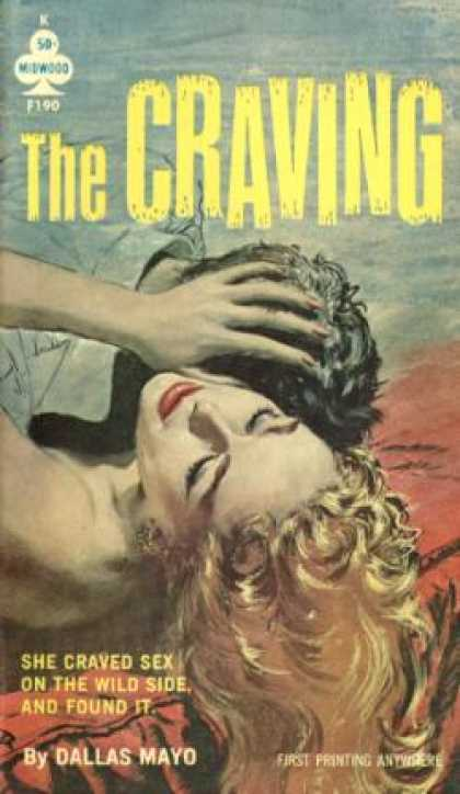 Vintage Books - Craving, the - Dallas Mayo