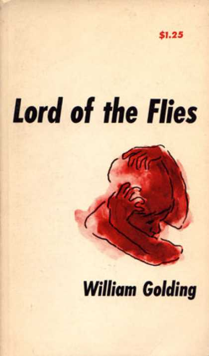 Vintage Books - Lord of the Flies (casebook Edition Text Notes and Criticism) - William Golding
