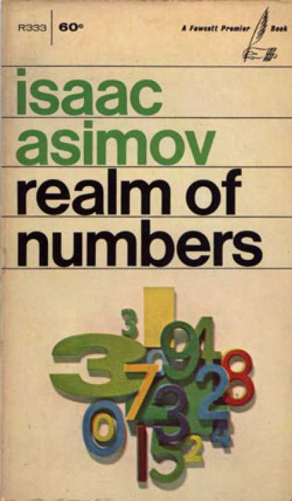 Vintage Books - Realm of Numbers