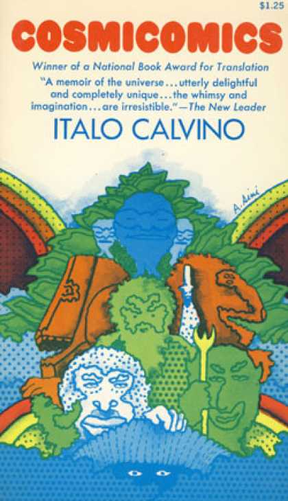 Italo Calvino's Science Fiction Masterpiece