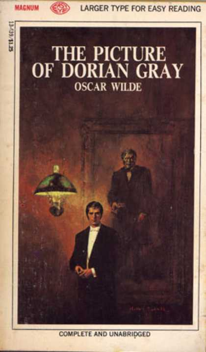 Vintage Books - The Picture of Dorian Gray