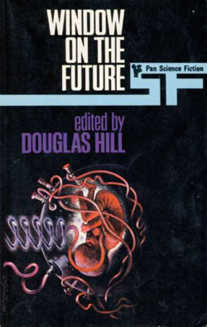 Vintage Books - Window On the Future