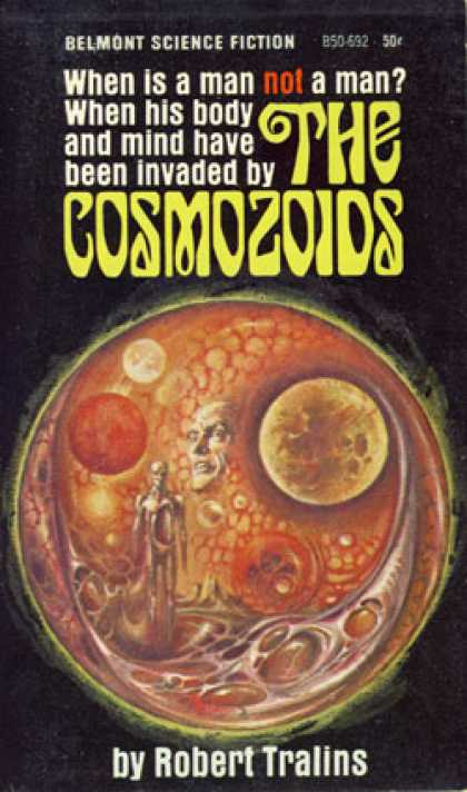 Vintage Books - The Cosmozoids