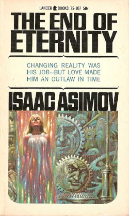 Isaac Asimov Essays (Examples)