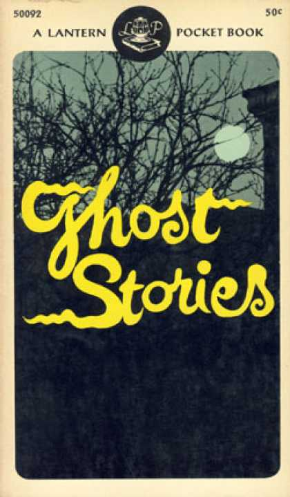 Vintage Books - Ghost Stories