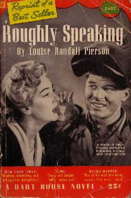 Vintage Books - Roughly Speaking