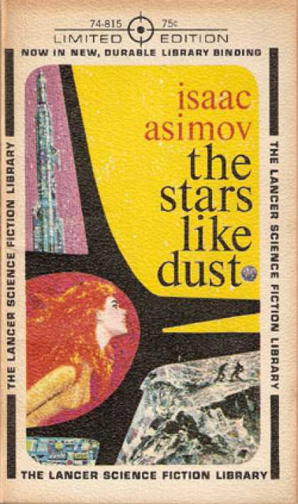 Vintage Books - The Stars, Like Dust
