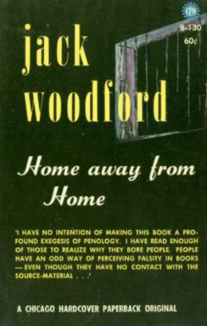 Vintage Books - Home Away From Home