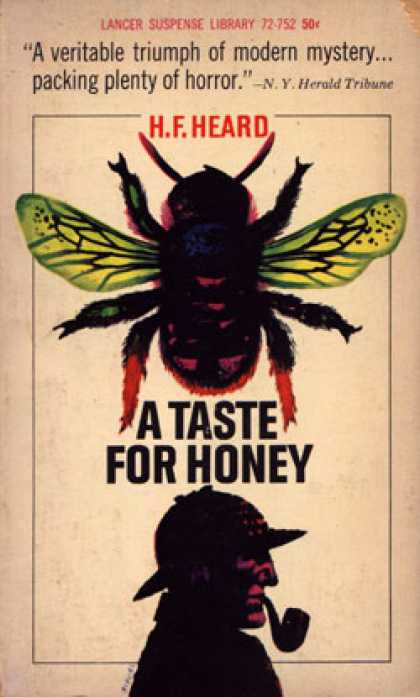 Vintage Books - A Taste of Honey - Shelagh Delaney