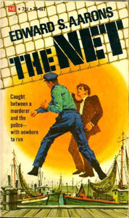 Vintage Books - The Net
