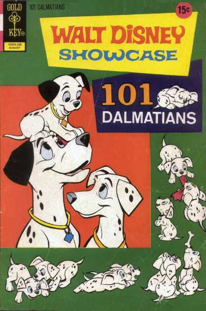 Walt Disney Showcase 9