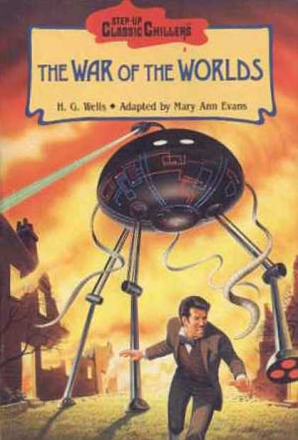 War of the Worlds 105