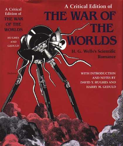 War of the Worlds 107