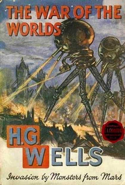 War of the Worlds 11