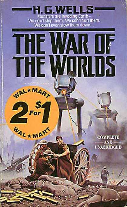 War of the Worlds 112