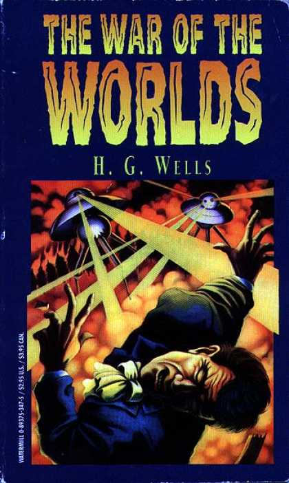 War of the Worlds 116