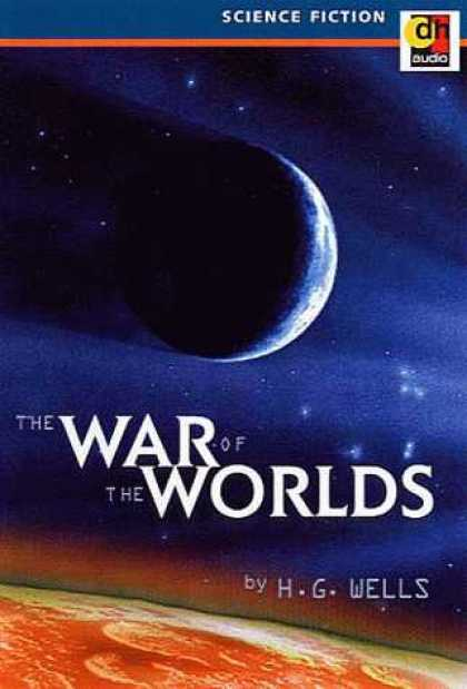 War of the Worlds 121
