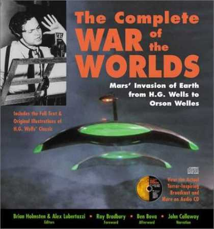 War of the Worlds 131