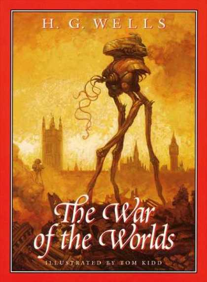 War of the Worlds 132