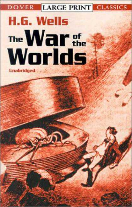 War of the Worlds 133