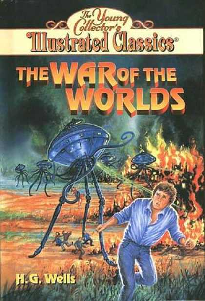 War of the Worlds 134