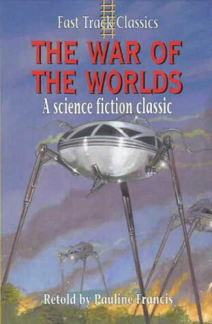 War of the Worlds 136