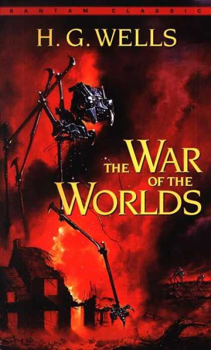 War of the Worlds 141