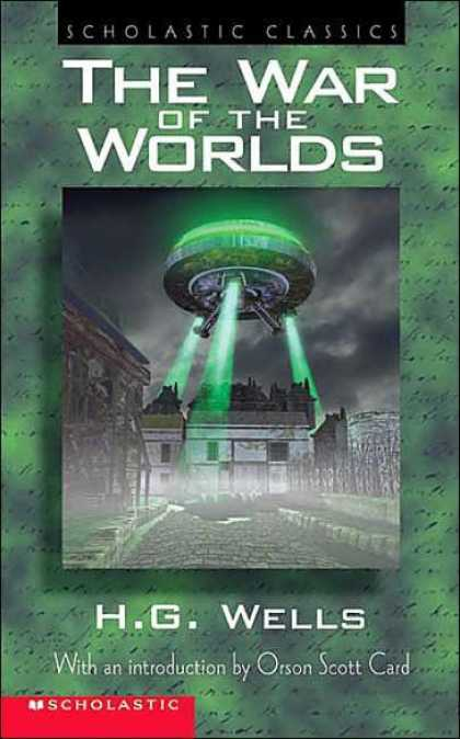 War of the Worlds 144