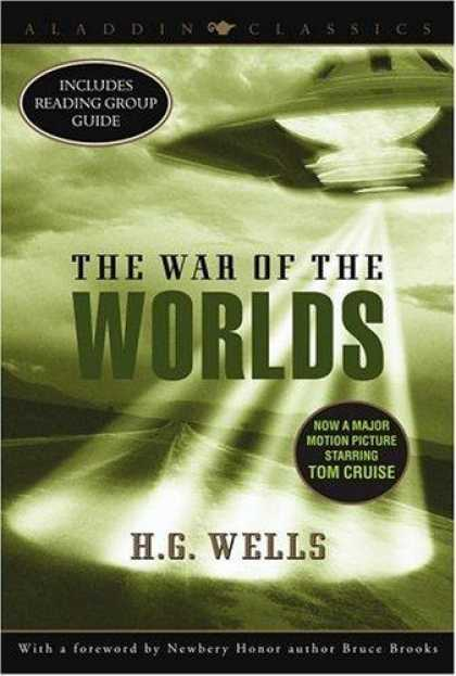 War of the Worlds 147