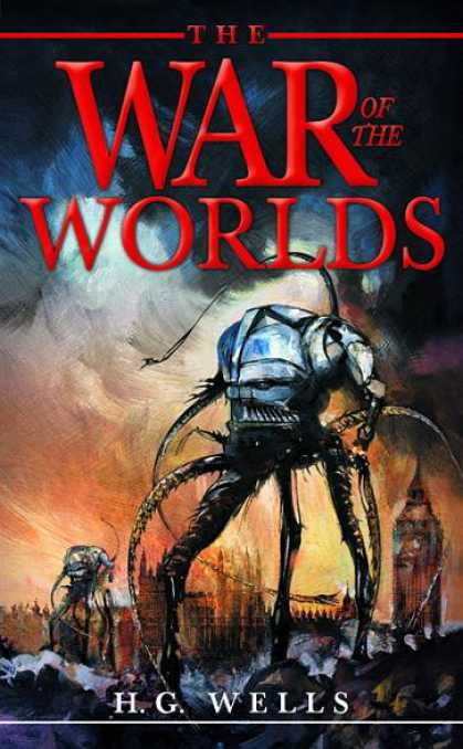 War of the Worlds 149