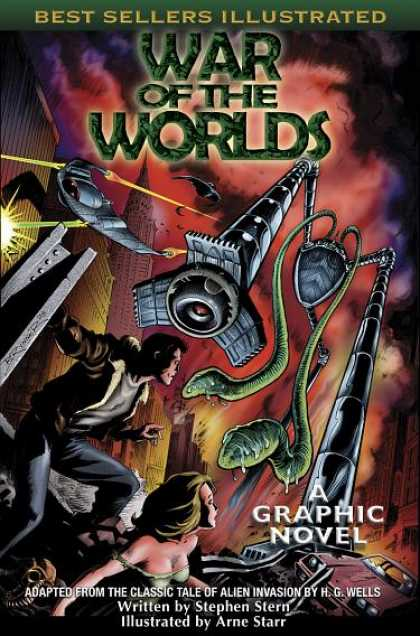 War of the Worlds 150