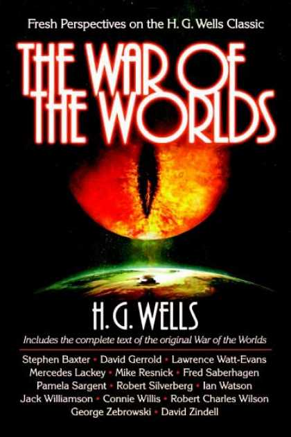 War of the Worlds 151