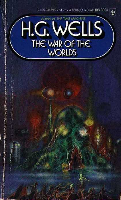 War of the Worlds 156