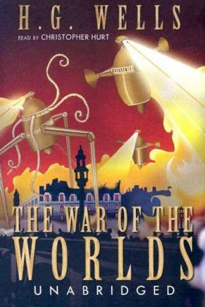 War of the Worlds 157